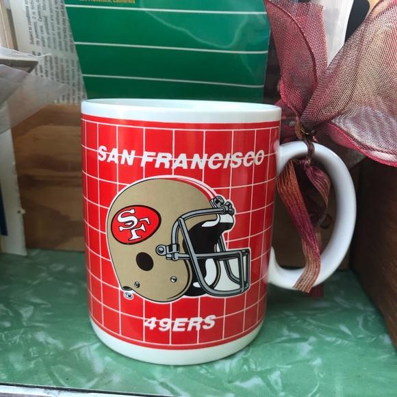 NFL Other - San Fransisco 49ers NFL Coffee Mug